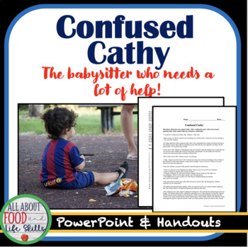 The Babysitting Who Needs Help! FACS, FCS