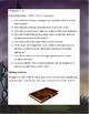 """The Bad Beginning """"A Series of Unfortunate Events"""" Novel Reading Study Guide"""