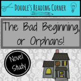 The Bad Beginning (A Series of Unfortunate Events) Comprehension Questions