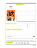 The Bad Guys, Book / Episode 1 by Aaron Blabey - Read Alou