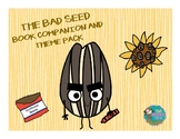 The Bad Seed Book Companion and Theme Pack