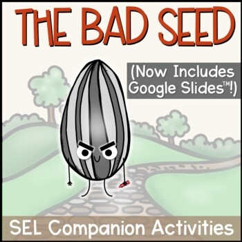 The Bad Seed Activities and Lesson Plan
