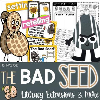The Bad Seed Mini Unit