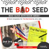 The Bad Seed Read Aloud Set: Empathy