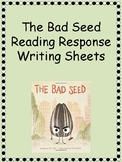 The Bad Seed Reading Response