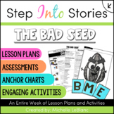 The Bad Seed Step Into Stories