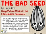 The Bad Seed, by J. John - Intermediate Activities for Expectations
