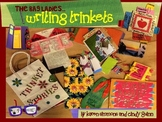 "The Bag Ladies ""Writing Trinkets!!"""