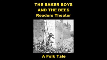 The Baker Boys and the Bees PowerPoint