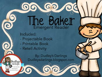 The Baker Emergent Reader