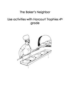 The Baker's Neighbor Activities