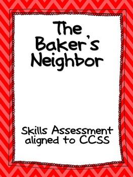 The Baker's Neighbor Skills Assessment