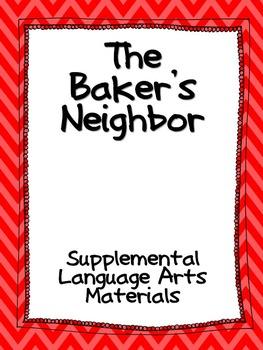 The Baker's Neighbor - Supplemental Materials