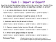 The Balance of Payments & the Current Account - Economics