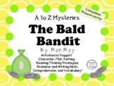 The Bald Bandit by Ron Roy:  A Complete Literature Study!