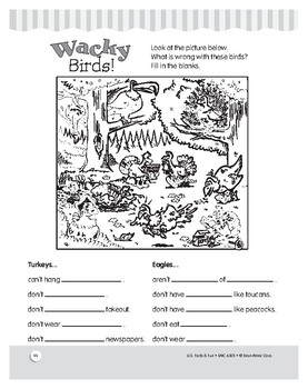 The Bald Eagle: Picking America's National Bird: reading unit for grades 1–3