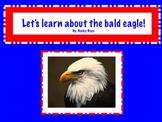 The Bald Eagle Smart Board Lesson