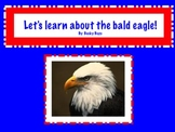 The Bald Eagle Smart Board Lesson