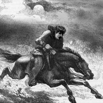 The Ballad of Jack Jouett - A Virginia and American History Song
