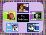 The Balladeers: Musicians in the Spotlight