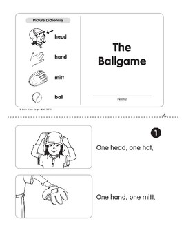 The Ballgame (Level B)