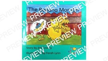 The Banana Monster Narrative