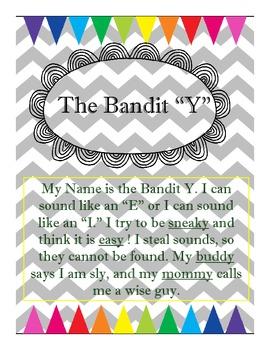 The Bandit Y