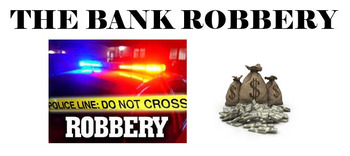 The Bank Robbery:  Converting Between Fractions, Decimals,