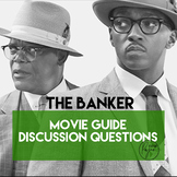 The Banker Movie Guide