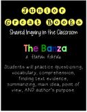 The Banza~Junior Great Books Supplement