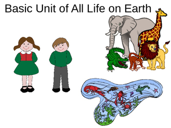 The Basic Unit of All Life