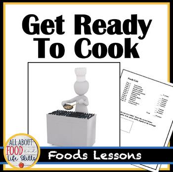 The Basics: Food Unit Lessons FACS, FCS