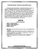 The Basics Preschool Bible Lessons:  Unit 12