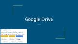 The Basics of Google Drive