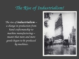 The Basics of Industrialization in America