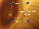 The Basics of Mood, Style and Tone