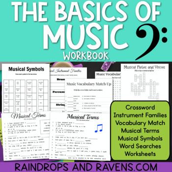 The Basics of Music