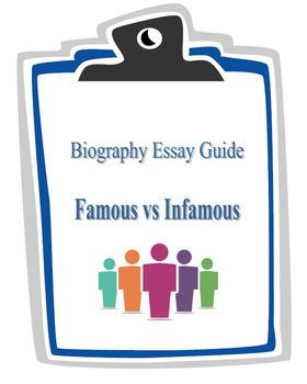 Research & Report Writing Guide Basic Biography Report Gui