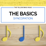 The Basics of Syncopation