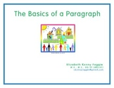 The Basics of a Paragraph