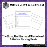The Bass, the River and Sheila Mant Student Reading Guide