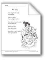 The Bath (A fiction story)