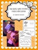 The Bats Went Flying Math Mini Book