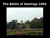 The Battle of Hastings History and Quiz
