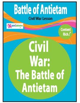 The Battle of Antietam – Civil War Battle