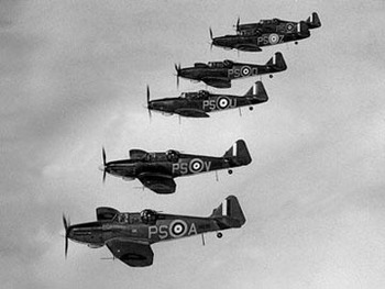 The Battle of Britain Powerpoint