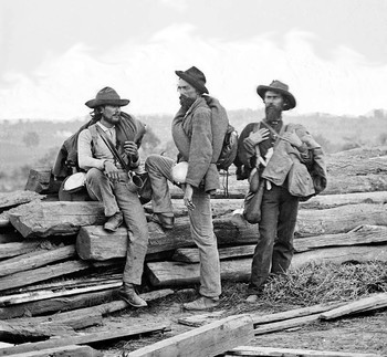 The Battle of Gettysburg-Prezi link, Cloze Notes, and Reflection