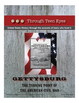 The Battle of Gettysburg as the Turning Point of the American Civil War