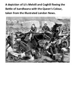 The Battle of Isandlwana Handout