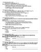 The Battle of Jericho: pgs 111-124 Descriptive & Figurativ